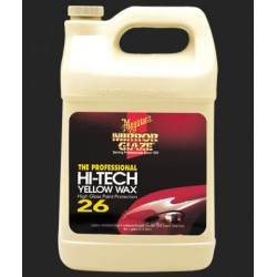 M2601 Meguiar's No. 26 Meguiar's HiTech Yellow Wax