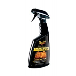Meguiar's Gold Class Leather&Vinyl Cleaner