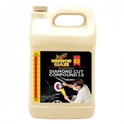M85 Mirror Glaze Diamond Compound Cut 2.0 - 1 gal