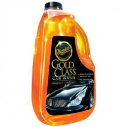 Meguiar's Gold Class Car Wash Shampoo & Conditioner 64oz