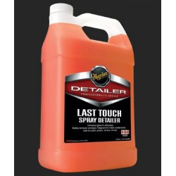Meguiar's D15501 Last Touch Spray Detailer - 1 Gallon
