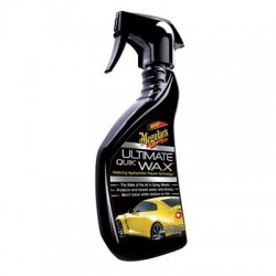 Meguiar's G17516 Ultimate Quik Wax - 15.2 oz.