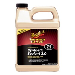 Meguiars No.21 Meguiars M2164 Synthetic Sealant 2.0 64 oz.