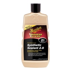 Meguiars M2116 Synthetic Sealant 2.0 16oz.