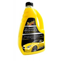 Meguiar's G17748 Ultimate Wash and Wax - 48 oz.